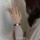 伴朵手錶女ins風學生2020年新款簡約細帶小巧氣質復古女士冷淡風 [現貨快出]