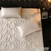 床罩純棉 加厚夾棉全棉床罩席夢思床墊保護套單件1.8米床墊套定制【1995新品】