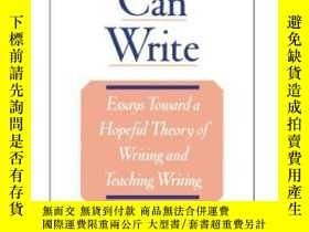 二手書博民逛書店Everyone罕見Can WriteY256260 Elbow, Peter Oxford Univ Pr