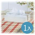 莫菲思 高級水晶抽取式面紙盒(1入)