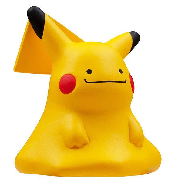 Pokemon GO 神奇寶貝EX PCC_52 百變怪假扮皮卡丘_PC11371 精靈寶可夢