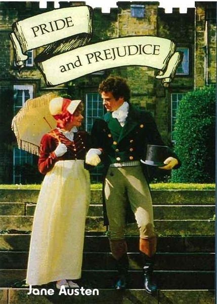 (二手書)STR/Pride and Prejudice: Senior
