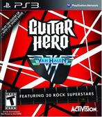 PS3 吉他英雄:范海倫合唱團(美版代購)