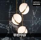 INPHIC-吧台餐廳室內裝潢餐廳簡約北歐現代床頭燈吊燈燈具臥室-單燈中款_WUEs