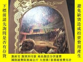 二手書博民逛書店THE罕見ENCHANTED WORLD, THE SECRET