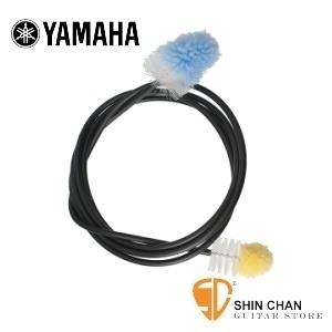 YAMAHA FCLL4II 軟通條刷(L)【山葉專賣店/日本廠/管樂器保養品】