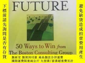 二手書博民逛書店Own罕見the future: 50 Ways to Win
