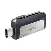 [COSCO代購] W126328 SanDisk 128GB Ultra Type-C 雙用隨身碟 2入