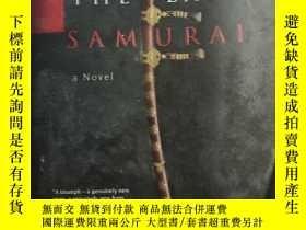 二手書博民逛書店The罕見Last SamuraiY32667 Helen De
