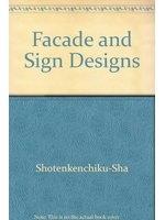 二手書博民逛書店 《Facade and Sign Designs: Excellent Shop Designs》 R2Y ISBN:4785800941│Shotenkenchiku-Sha