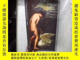 二手書博民逛書店THE罕見BODY:DIVINE,SENSUAL AND SUR