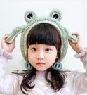 耳罩 耳套冬天耳罩保暖女耳朵會動耳暖冬季可愛兒童耳包學生護耳帽捂子