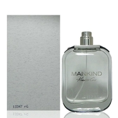 Kenneth Cole Mankind 新人類淡香水 100ml Tester 包裝