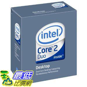 [美國直購 ShopUSA]   Intel Core 2 Duo E6420 Dual-Core Processor, 2.1 GHz, 4M L2 Cache, LGA775