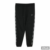 NIKE 女 AS W NSW PANT LOGO TAPE  休閒長褲(抽繩)- AR3075011