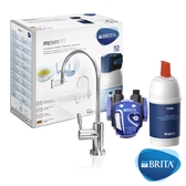 ★搶購★德國BRITA mypure P1 硬水軟化櫥下型濾水系統本  1 頭座及1 支P1000 濾芯
