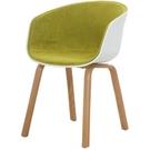 餐椅 CV-757-7 卡斯爾餐椅綠色【大眾家居舘】