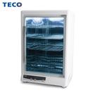 免運費【TECO東元】四層紫外線烘碗機 YE2502CB