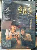 挖寶二手片-T03-159-正版DVD-華語【菠蘿蜜】-吳念軒 陳雪甄(直購價)