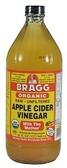 新 效期2025/10/27 [Bragg] 有機蘋果醋32oz(946ml)*12
