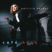 【停看聽音響唱片】【黑膠LP】派翠西亞.巴柏:藍調咖啡廳 (180克 45轉 限量版 2LP)