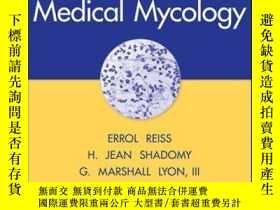 二手書博民逛書店Fundamental罕見Medical MycologyY410016 Errol Reiss, H. J.