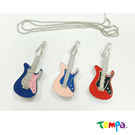 【Tempa】隨身碟項鍊-電吉他(16G...