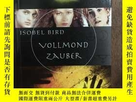 二手書博民逛書店Magic罕見Circle, Vollmond-ZauberY12800 Isobel Bird Schnei