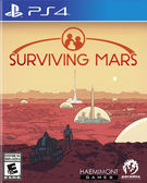 PS4 火星生存記(美版代購)