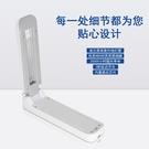 折疊消毒燈 UVC紫外線消毒燈亞馬遜新款USB家用便攜折疊手持LED殺菌燈