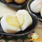 美食饗宴-爆漿起司球200g【喜愛屋】