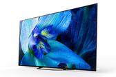 《名展影音》 SONY KD-55A8G 55吋日製 OLED 4K HDR 液晶電視 另售KD-65A8G