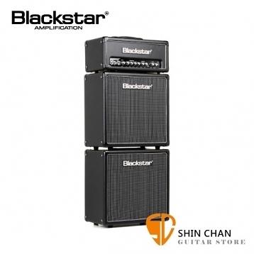 Blackstar HT-5RH + 2 x HT112 Cab 5瓦電吉他音箱頭(真空管)+2顆音箱 原廠公司貨 一年保固