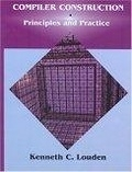 二手書博民逛書店 《Compiler construction : principles and practice》 R2Y ISBN:0534939724│Louden