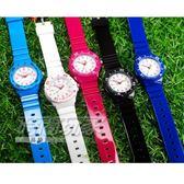 SKMEI 時刻美 多色休閒錶 數字時刻 簡約生活 男錶 女錶 中性錶 學生錶 橡膠 SK1043