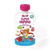 HiPP 喜寶 生機水果趣-石榴覆盆莓100g【佳兒園婦幼館】