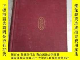 二手書博民逛書店the罕見sketch book 【內有大量劃痕筆記 ,見圖】Y