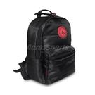 Nike 包包 Jordan 女款 童款 黑 迷你包 後背包 軟墊 雙肩背 喬丹【ACS】 JD2143017TD-001