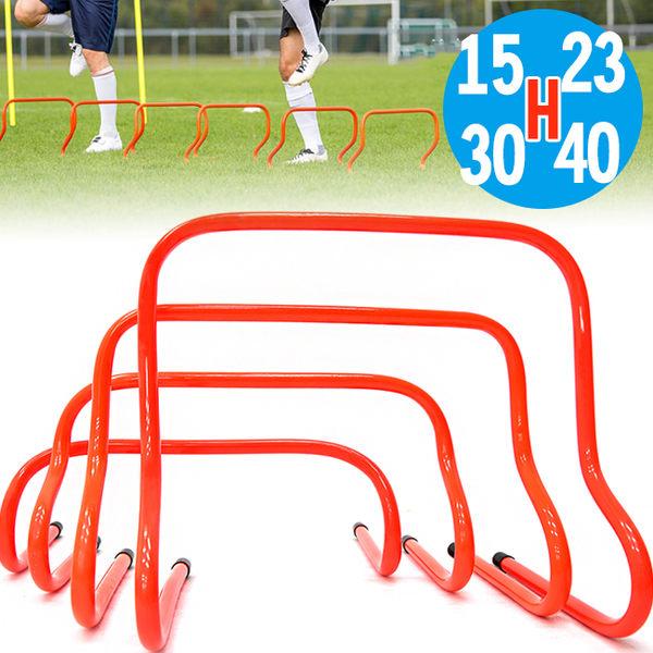 障礙跳格欄(4種高度)跨欄小欄架籃球靈敏跳欄.足球敏捷田徑多功能架子運動健身器材推薦哪裡買ptt