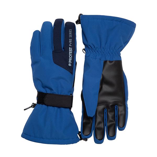PROTEST 保暖手套 (運動藍) SETUP SNOWGLOVES