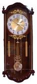 【時間光廊】日本機芯 木製 老爺鐘 擺鐘 整點打點報時 台灣組裝 TY847 全新原廠 TY847