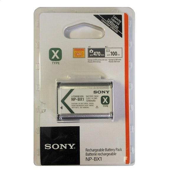 SONY NP-BX1 原廠盒裝鋰電池 HX50 HX60V HX90V HX300 HX400V WX300 WX350 WX500