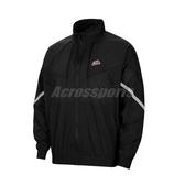 NIKE 外套 NSW Windrunner Hooded Jacket 黑 紅 男款 連帽 反光 風衣外套 運動休閒 【ACS】 CZ0782-010