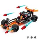 【快樂購】小汽車男孩耐摔塑料模型...