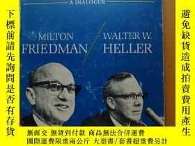 二手書博民逛書店monetary罕見vs fiscal policyY22687