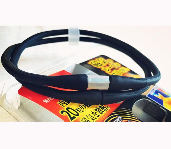 易利氣 磁力項圈 EX加強版 45/50 三色【日本製】該該貝比日本精品 ☆