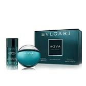 【南紡購物中心】BVLGARI水能量淡香水禮盒