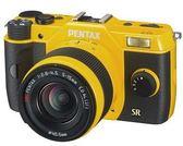 PENTAX Q7 + 5-15mm 變焦 單鏡組(公司貨)  微單眼 復古 晶豪泰 文青