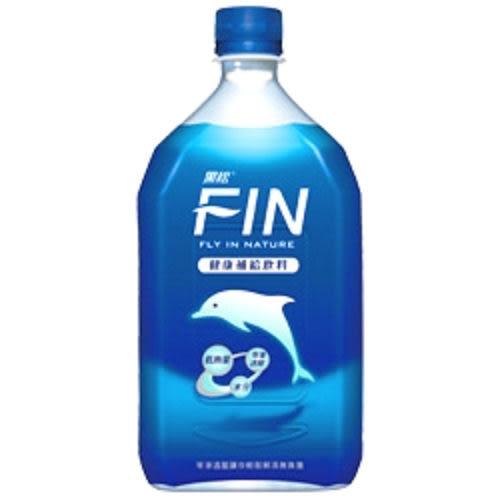 ●FIN健康補給飲料975ml-單瓶【合迷雅好物超級商城】