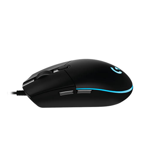 Logitech 羅技 G102 PRODIGY 遊戲 電競滑鼠